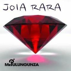 Jóia Rara-Yuri Da Cunha