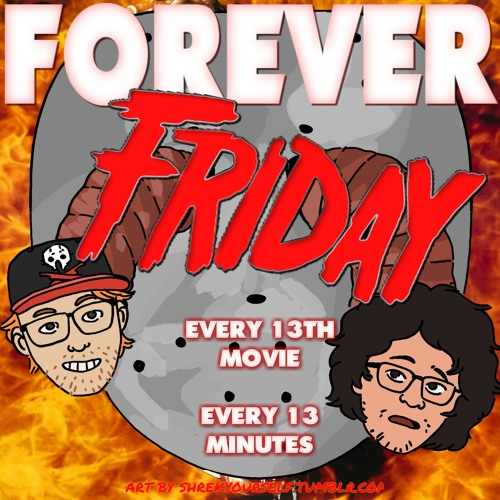 Bad Mom's Summer (Friday the 13th #7 FINALE)