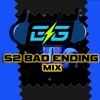 S2 SMS BAD ENDING - Piano Electronic And Original MIX