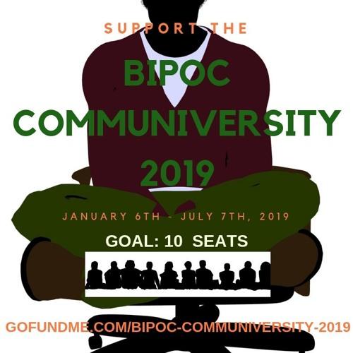 BIPOC Communiversity Campaign 2019