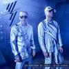 Aullando - Wisin y Yandel, Romeo Santos Portada del disco
