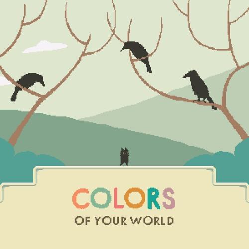 Colors of Your World Original Soundtrack (Whole Album)