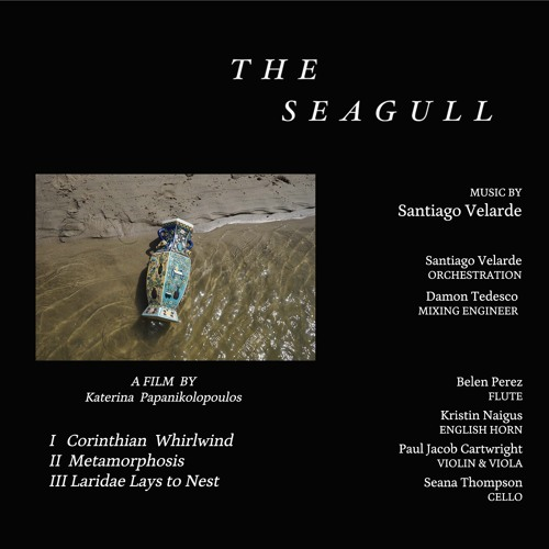 The Seagull Suite