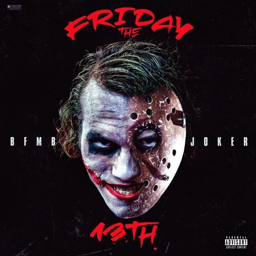 Friday The 13th - BFMB Joker