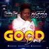 GOOD DANCE SPECIAL EDITION -BIRTHDAY BASH BRAHIAN SANCHEZ