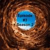 Episode 3 - Honey Badger Dont't Get REKT