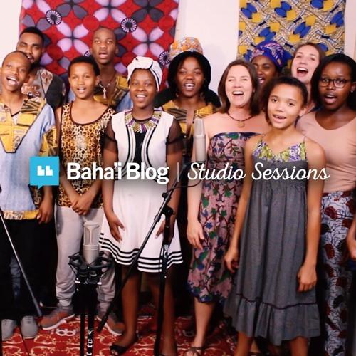 """Nkhulukhulu Wami (My God)"" By Young Mbazo & the Durban Baha'i Choir"