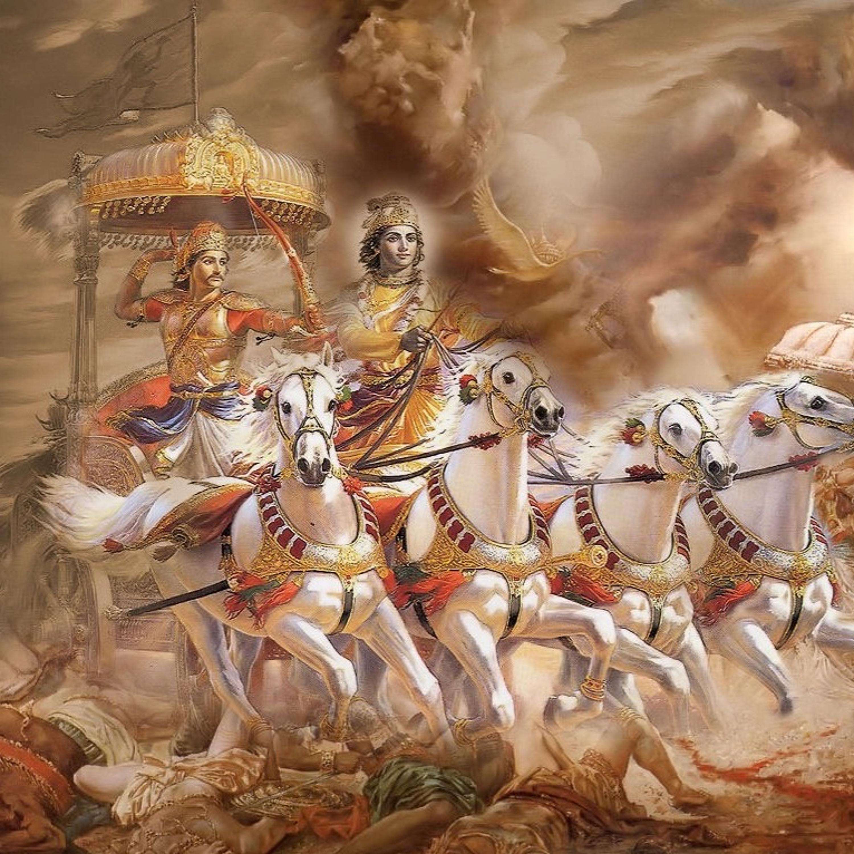 10. Bhagavad Gita | Chapter 2 Verse 26...