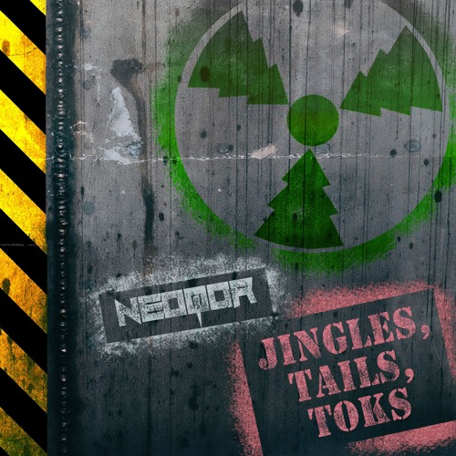 NeoQor - Jingles, Tails, Toks (Jingle Bell Rock Hardstyle Remix)