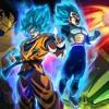 Dragon Ball Super: Broly Theme