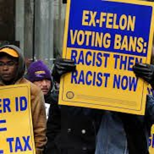Felon Voting Restoration:  how it happened and will it stick