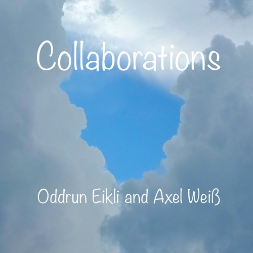 Oddrun Eikli and Axel Weiss