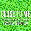 Ellie Goulding Diplo Swae Lee Close To Me Ressurectz Bootleg Free Download Mp3