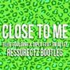 Ellie Goulding Diplo Swae Lee Close To Me Ressurectz Bootleg Free Download Mp3