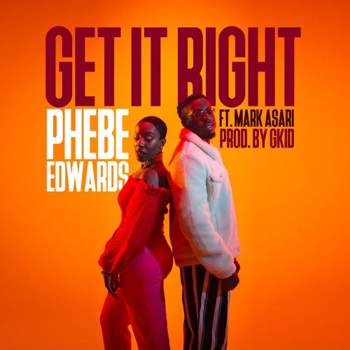 GET IT RIGHT feat Mark Asari