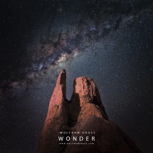 Wonder (DJI WRC Australia 2018 Soundtrack)