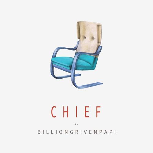 Billiongrivenpapi - CHIEF EP [License To Print Money]