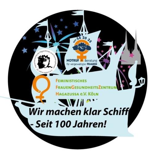 3 Frauenprojekte - 100 Jahre Engagement in Köln
