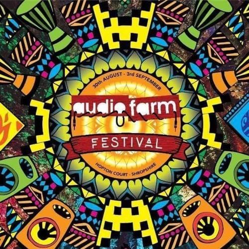 Hugo - Sundance Stage Friday @ Audio Farm Festival 2018