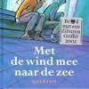 Met de wind mee naar de zee - Polleke 4 - Guus Kuijer, voorgelezen door Margo Dames