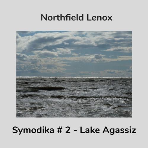 """Symodika # 2 """"Lake Agassiz"""""""