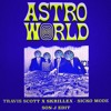 Travis Scott x Skrillex - SICKO MODE (Son-J Edit) [FULL VERSION IN FREE DOWNLOAD]