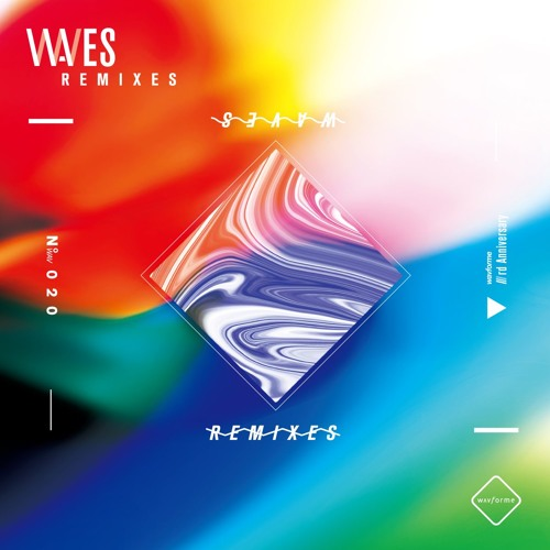 WAVES Remixes (Crossfade Demo)[WAV-020]