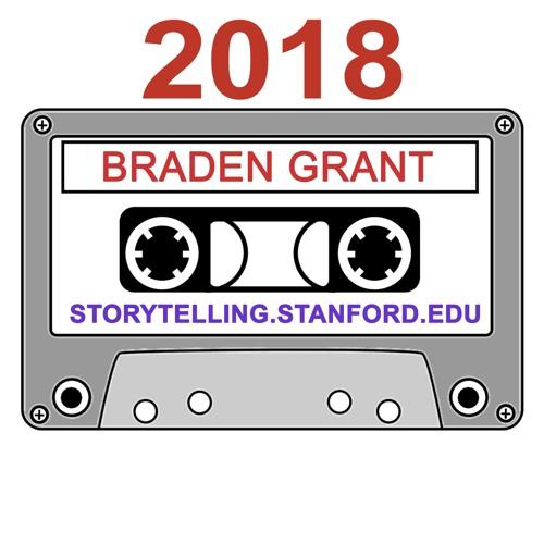 2018 Braden Grant Stories