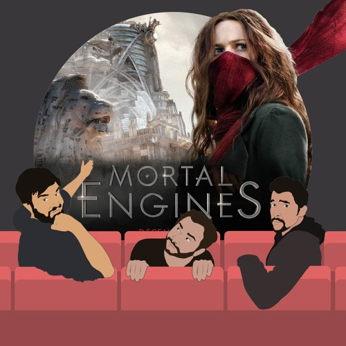 31. MORTAL ENGINES SPOILER REVIEW DOES IT SUCK?