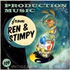 Ren and stimpy production music- Big show theme