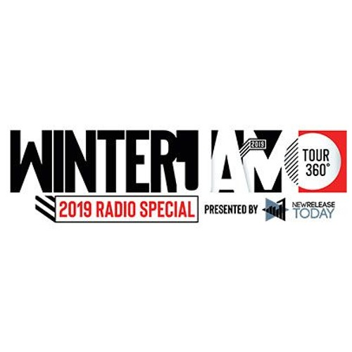 Winter Jam 2019 Radio Special - Christian Radio Syndication, Syndicated