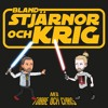 Avsnitt 009 - Vi har sett A New Hope live in concert! + Star Wars Resistance: The Platform Classic