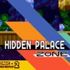 Sonic 2 Mystic Cave Zone 2 Player/Hidden Palace Zone Sonic Mania Remastered Remix V.1