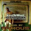 Kanye West - All Falls Down (TYPE BEAT ) Prod.by Famous Portada del disco
