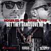 BET THEY GANA LOVE ME -NOODLES ft. LOGIK LITO