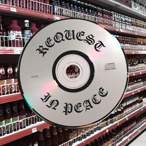 Request In Peace #6 vs Hubert d'OKLM