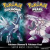 Jubilife City Extended Mix (Night) - Pokemon Diamond & Pearl