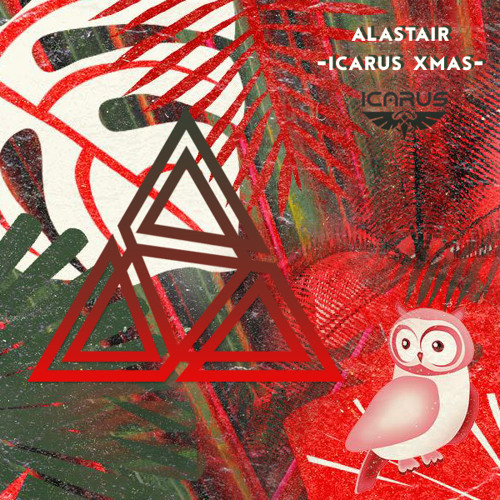 Alastair -Icarus Xmas-