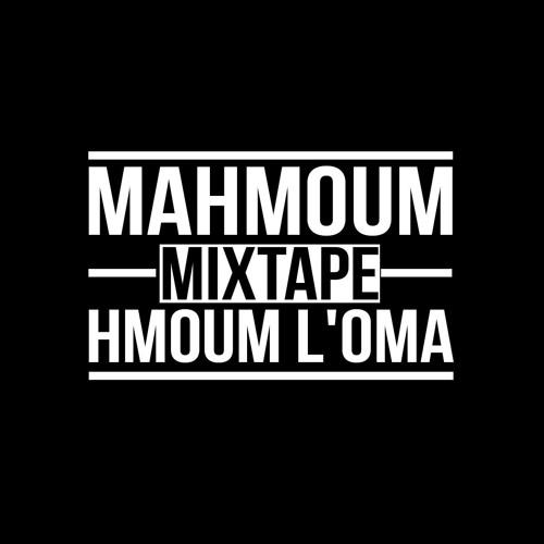 MAHMOUM - Machi Smiya - (snk Rap Prod )