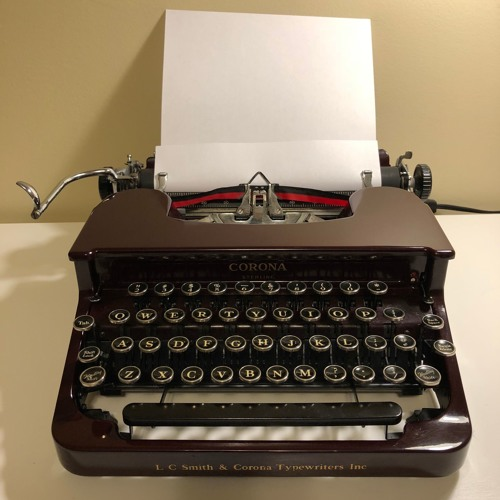Tom and the Typewriter Bug