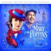 Mary Poppins Returns - Soundtrack - 01 Trailer Music