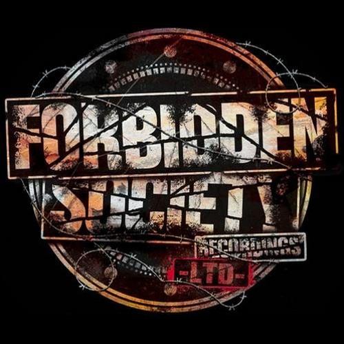 FSRECSLTD001: Forbidden Society x Aneta Galisova