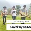 Tik Tik Tik Bunyi Hujan Cover by DEGA (Lagu Anak Indonesia)