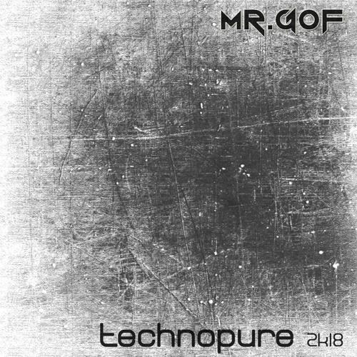 Mr. Gof - technopure