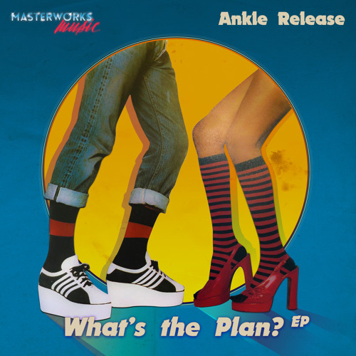 2. Ankle Release - Fire In Me