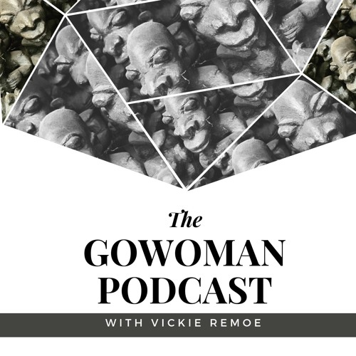 The GoWoman Podcast - Ep 1 - I am not my mother