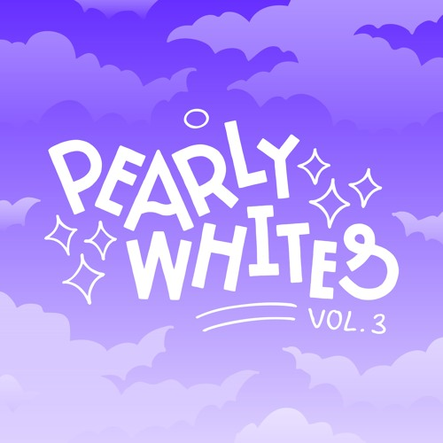 PEARLY WHITES VOL. 3 (LP) 2018