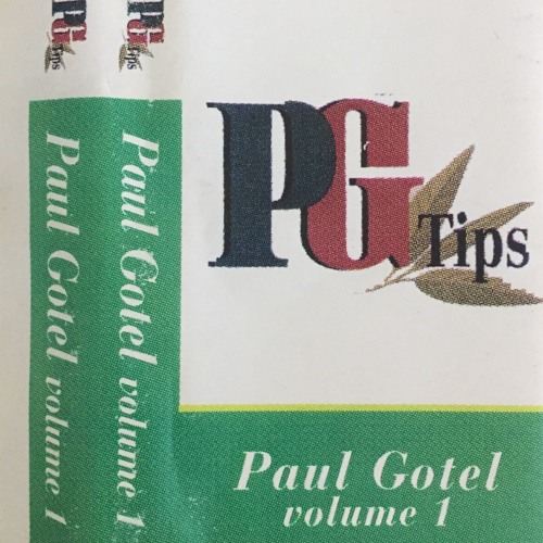 Paul Gotel - PG Tips Vol 1