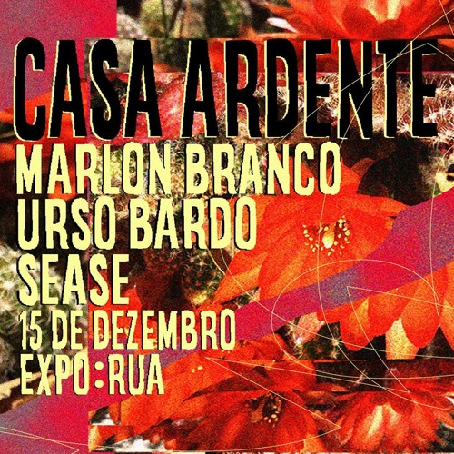 Marlon Branco Live Set @ Casa Independente