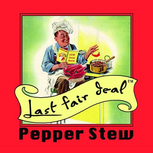 05 - Pepper Stew